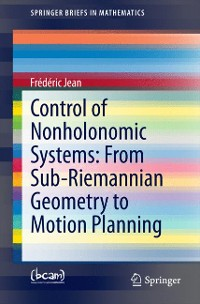 Cover Control of Nonholonomic Systems: from Sub-Riemannian Geometry to Motion Planning