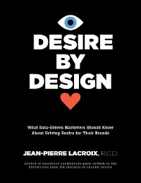 Cover Desire by Design