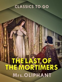 Cover The Last of the Mortimers