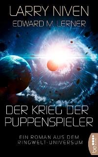 Cover Der Krieg der Puppenspieler