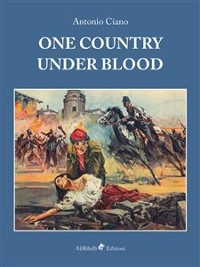 Cover One Country Under Blood
