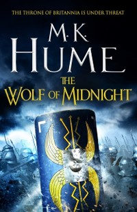Cover Wolf of Midnight (Tintagel Book III)