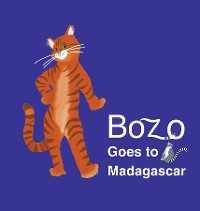 Cover Bozo Goes to Madagascar