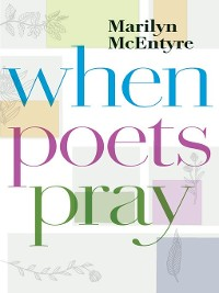 Cover When Poets Pray