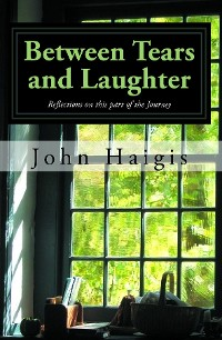 Cover Between Tears and Laughter