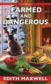 Cover Farmed and Dangerous