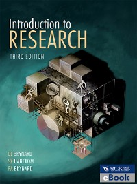 Cover Introduction to Research