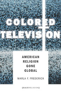 Cover Colored Television