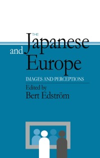 Cover Japanese and Europe