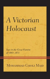 Cover A Victorian Holocaust