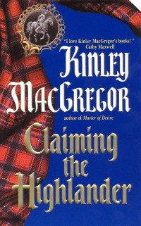 Cover Claiming the Highlander