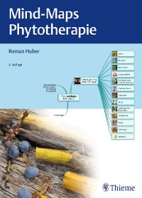 Cover Mind-Maps Phytotherapie