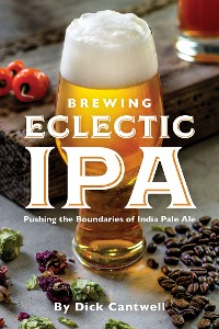 Cover Brewing Eclectic IPA