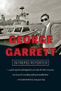 Cover George Garrett