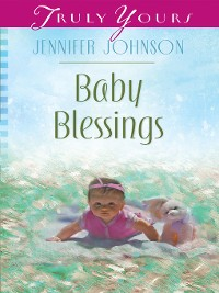 Cover Baby Blessings