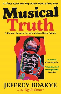 Cover Musical Truth