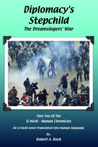 Cover Diplomacy's Stepchild: The Dreamsingers' War