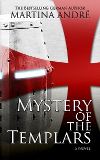 Cover Mystery of the Templars