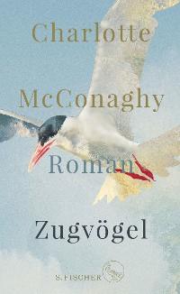 Cover Zugvögel