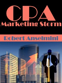 Cover CPA Marketing Storm