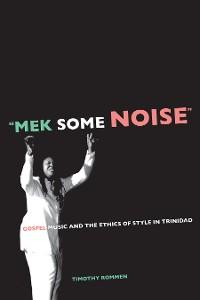 Cover Mek Some Noise