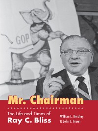 Cover Mr. Chairman