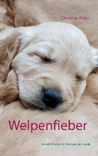 Cover Welpenfieber