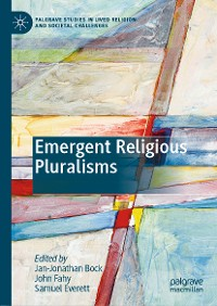 Cover Emergent Religious Pluralisms