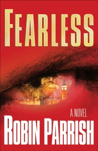 Cover Fearless (Dominion Trilogy Book #2)