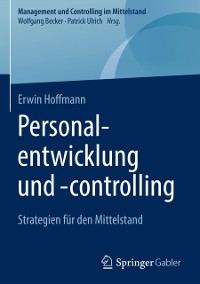 Cover Personalentwicklung und -controlling