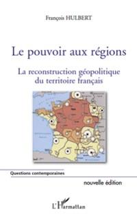 Cover Le pouvoir aux regions N.E.