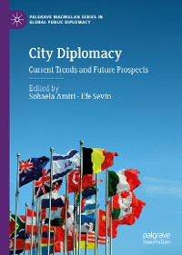 Cover City Diplomacy