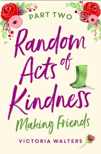 Cover Random Acts of Kindness - Part 2