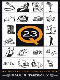 Cover Q-23