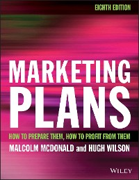 Cover Marketing Plans