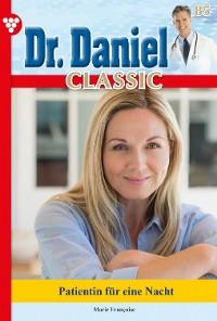 Cover Dr. Daniel Classic 85 – Arztroman