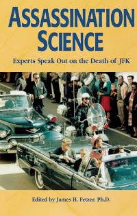 Cover Assassination Science