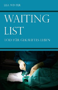 Cover WAITING LIST