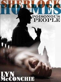 Cover Sherlock Holmes: Poisonous People