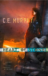 Cover Heart of Stone (The Negotiator, Book 1)