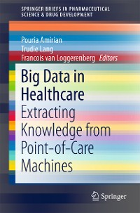 Cover Big Data in Healthcare