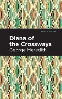 Cover Diana of the Crossways