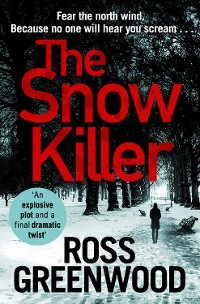 Cover The Snow Killer