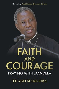 Cover Faith and Courage