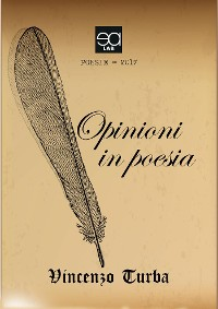 Cover Opinioni in poesia