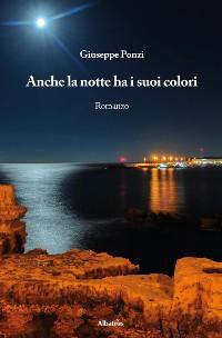 Cover Anche la notte ha i suoi colori