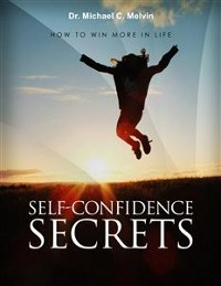 Cover Self Confidence Secrets