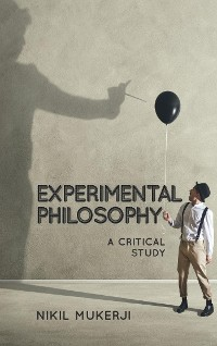Cover Experimental Philosophy
