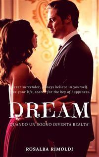 Cover DREAM
