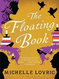 Cover The Floating Book